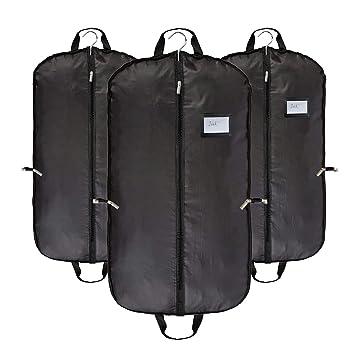 Amazon.com: Abimars - Bolsas de ropa transpirables para ...