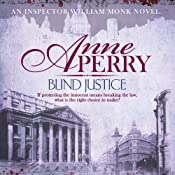 Blind Justice | Anne Perry