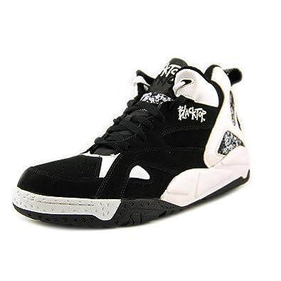 6dcf924d6543 Reebok Blacktop Boulevard Basketball Shoe  Amazon.co.uk  Shoes   Bags
