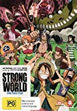 One Piece Film - Strong World [NON-USA Format / PAL / Region 4 Import - Australia]