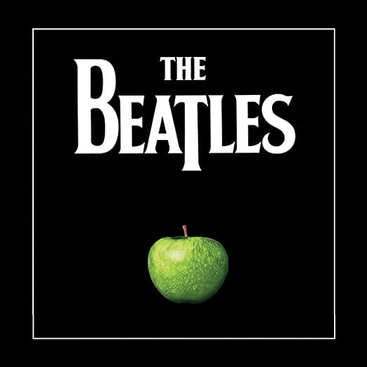 The Beatles (The Original Studio Recordings) Stereo Box Set