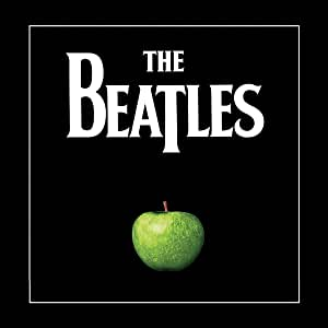 The Beatles (16 CD + DVD Box Set)