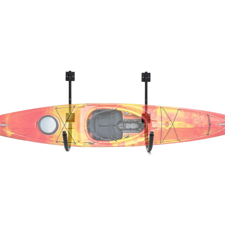 Wandhalter Kajak Kanu Wandhalterung Aufbewahrung Lagerung Surfbrett Halterung
