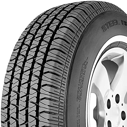 d3099046446be Cooper TRENDSETTER SE All-Season Radial Tire - 215/75-15 100S
