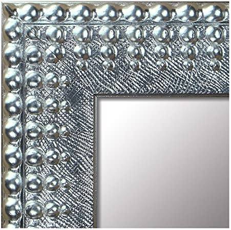 Espejo de Madera Fabricado en España- Tamaño 66x86 cm. Espejo ...