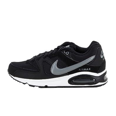 Nike Air Max Command Größe 44, Farbe schwarz