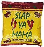 Slap Ya Mama Cajun Seasoning, Seafood Boil, 4 Pound