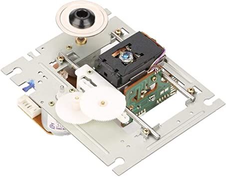 Car CD Laser Lens Optical Pickup Drive Lens Assembly Replacement Repair Part fit for CD Player