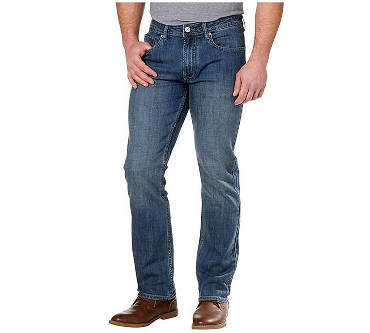 Amazon.com: Buffalo David Bitton Jackson-X - Pantalones ...