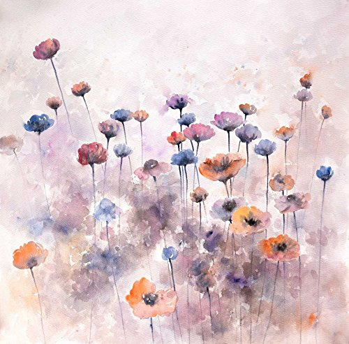 Small Wild Flowers by Atelier B Art Studio - 26