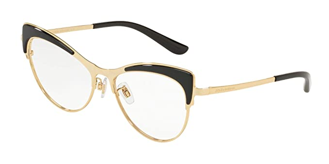 Amazon.com: Dolce & Gabbana GRIFFES & STONES DG 1308 Negro ...
