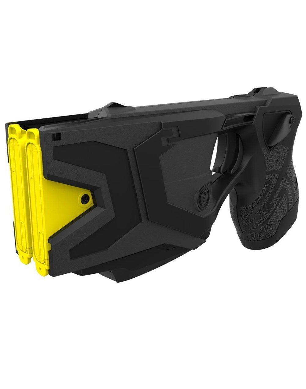 TASER X2 Self-Defense Tool Hand-Held, Black