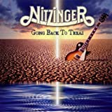 Going Back to Texas by Nitzinger (2008-01-01)