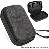 Upgraded Thermal Imager Case for FLIR C2, FLIR C3, tailor made; also for Corentium Home by Airthings, Radon Detector, Seek Reveal, Reveal Xtra Range, RevealXR RT-ABA, FastFrame Reveal, FastFrame