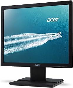 """Acer V176L bm - LED monitor - 17"""" (UM.BV6AA.003) -"""