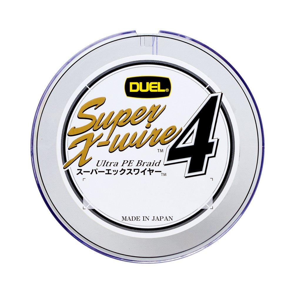 PE:スーパーXワイヤー4