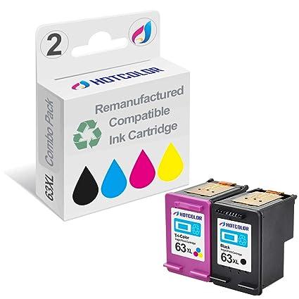Generic remanufacturados cartuchos de tinta de repuesto para ...