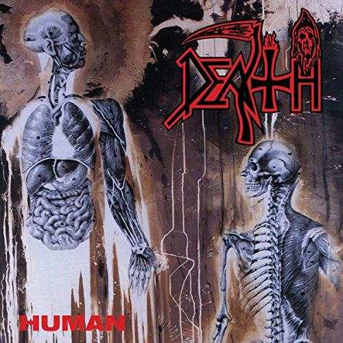 Vinilo : Death - Human (Remastered)