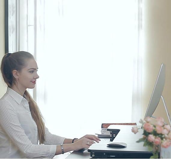 Marco de escritorio de la computadora derecha escritorio ...