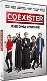 Coexister - DVD