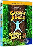 George Of The Jungle/George Of The Jungle 2 [DVD]