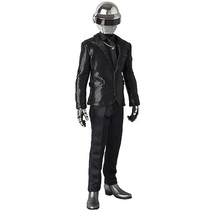 *NEW*  MEDICOM Daft Punk Thomas Bangalter 1//6 scale RAM Version