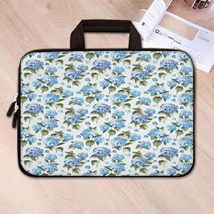 Amazon com: House Decor Large Capacity Neoprene Laptop Bag