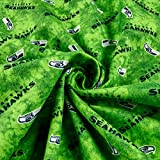 Traditions NFL Flannel Seattle Seahawks
