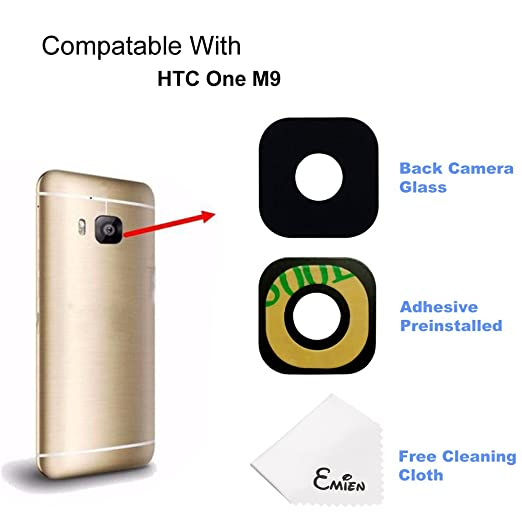 The 8 best htc camera lens replacement