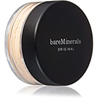 Bare Minerals Original Foundation, Fairly Light, 0.28 Ounce