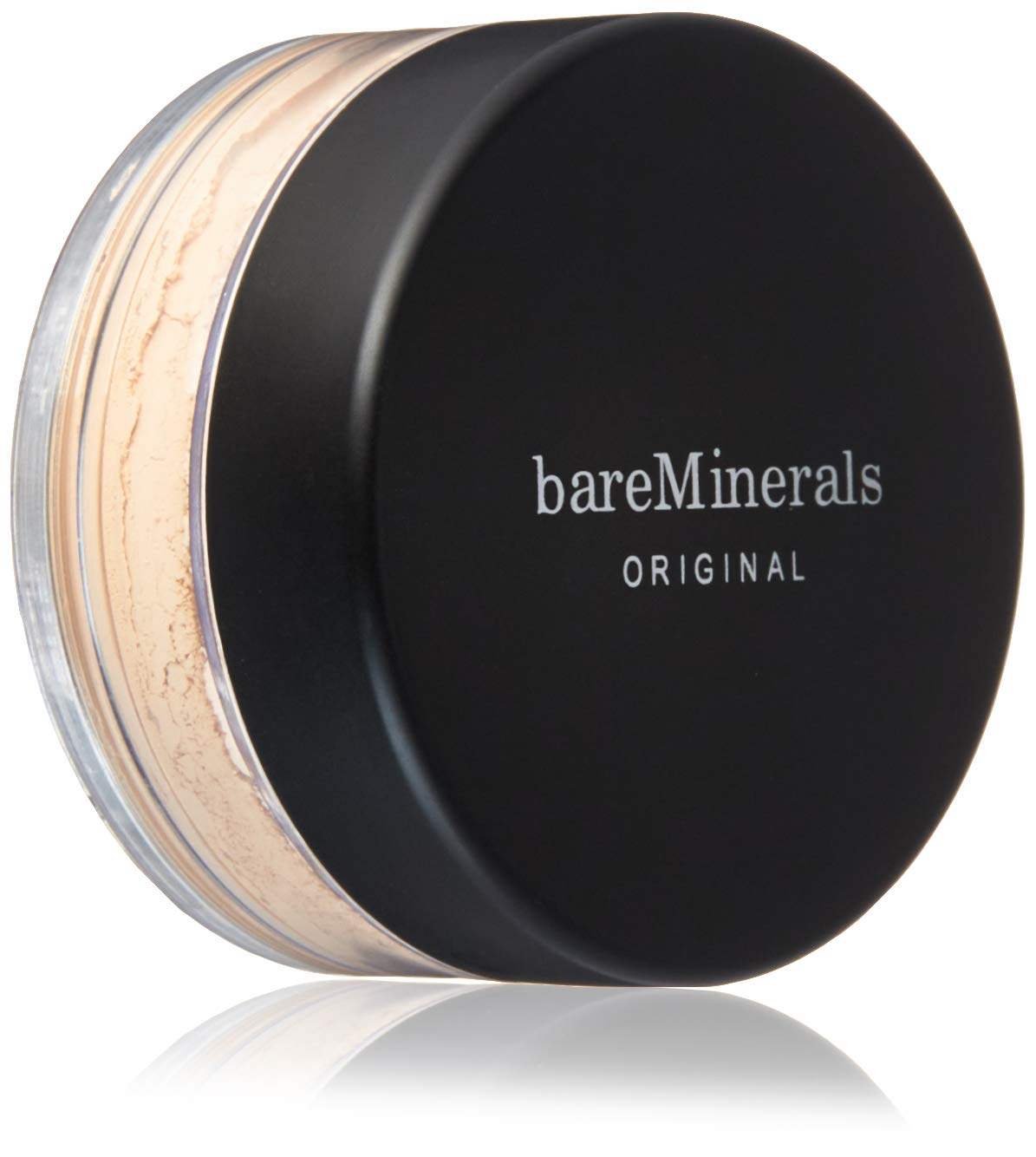 Bareminerals Original Foundation SPF 15 Fairly Light 03 8 G / 0.28 Oz