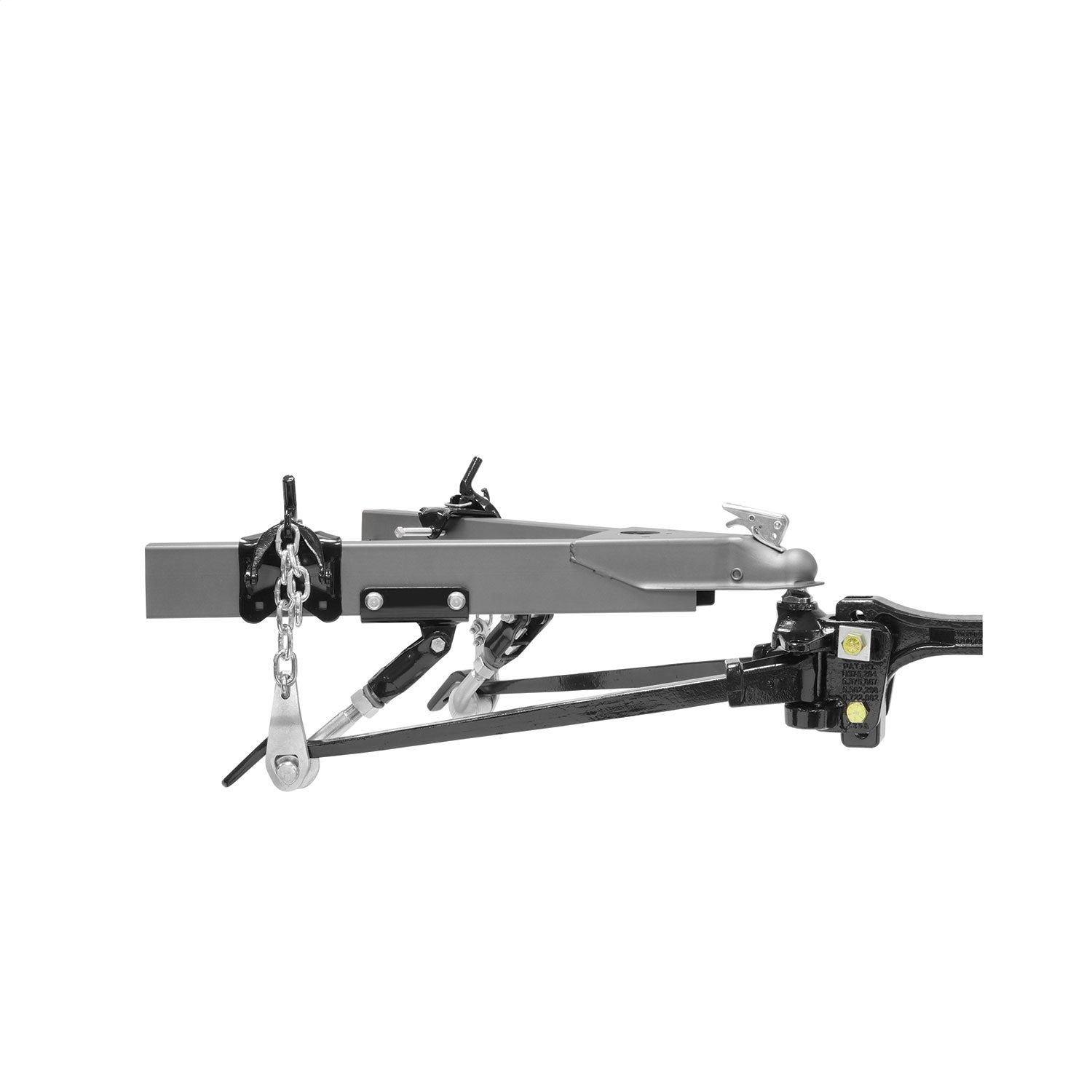 Reese Strait-Line (66074) 1,200 lb Trunnion Style Weight Distribution Kit