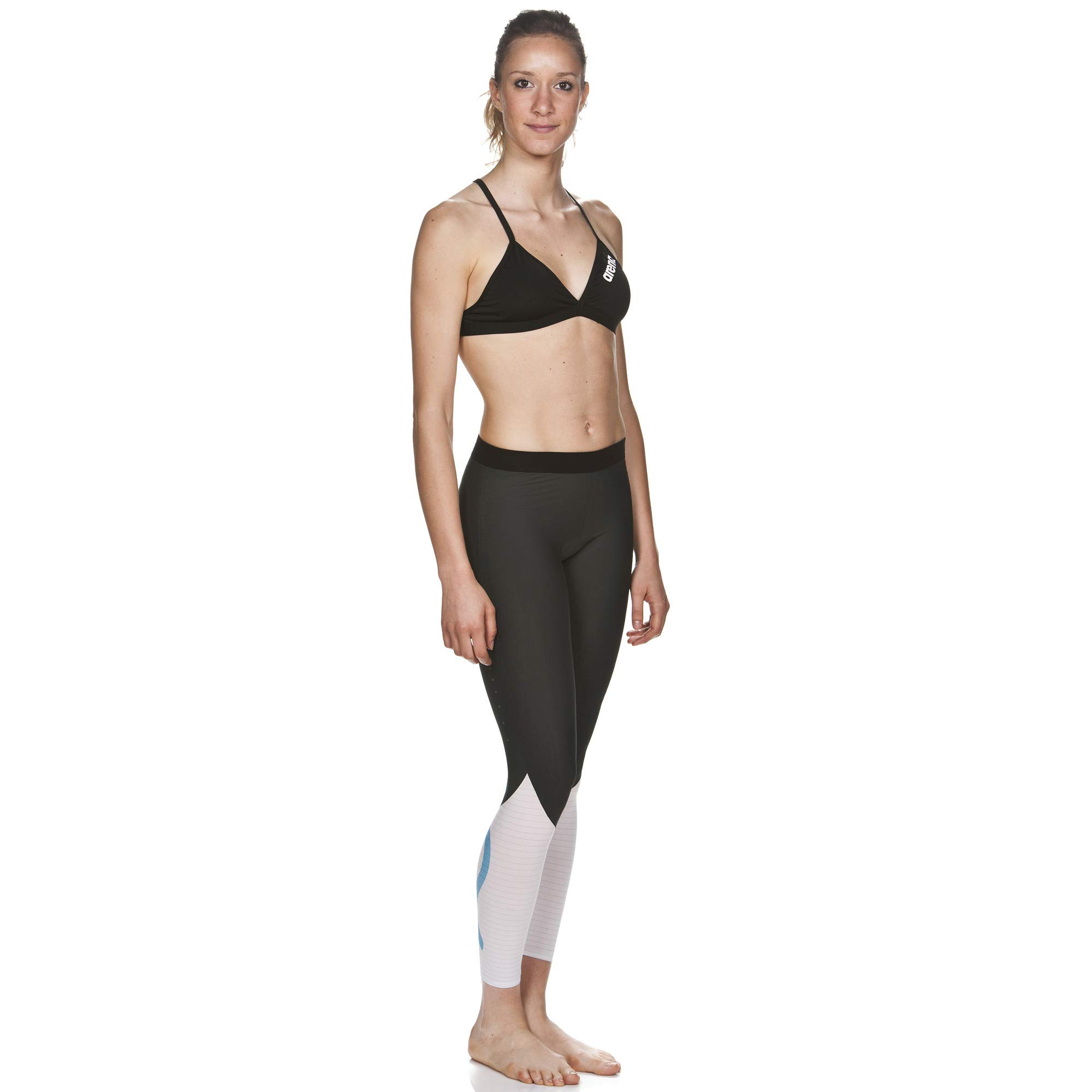 arena W Carbon Compression Long Tights by arena (Image #4)