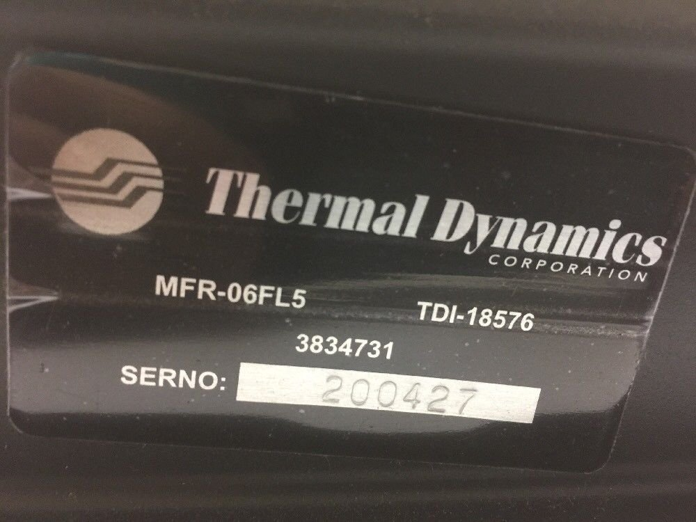 Thermal Dynamics Corp. Transmission Fluid Cooler TDI-1857 Mine Resistant Vehicle by Thermal Dynamics Corporation (Image #8)