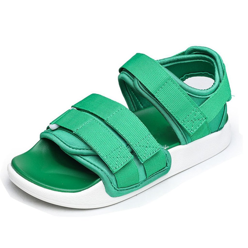Boy Sports Sandals Kid Athletic Shoe Beach Girls Outdoor Mesh Water Sandal Breathable Casual Shoes
