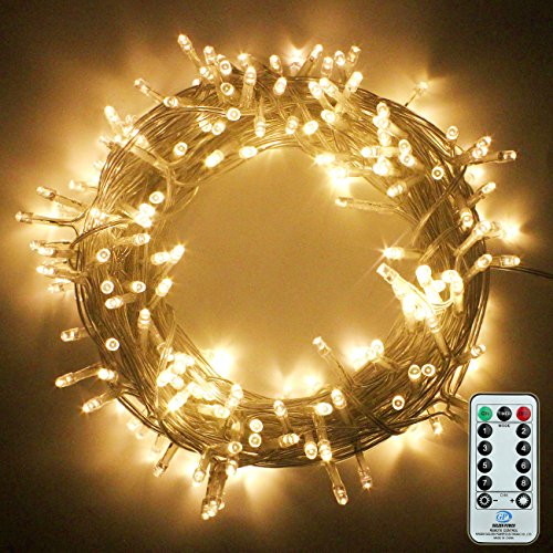 1000 Led Fairy Lights in US - 8