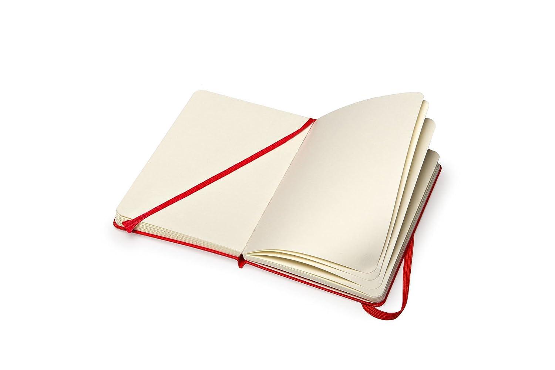 pocket notebook Red sketchbook