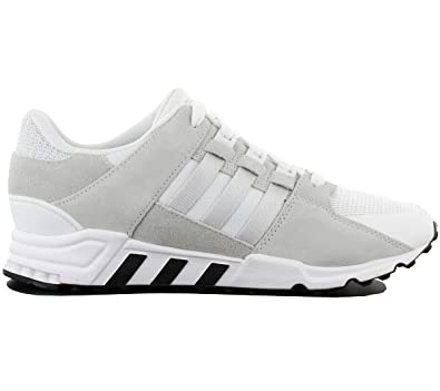 check out d8a80 6d9d4 adidas Mens EQT Support Rf Fitness Shoes, White (FtwblaGriuno  Negbas)