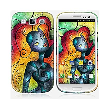 Amazon.com: Skinkin Galaxy S3 case Original Design ...