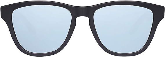 HAWKERS Gafas de sol, Negro/Azul, One Size Womens: Amazon.es: Ropa ...