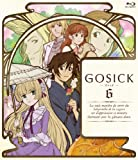 Gosick Vol.6 [Blu-ray+CD]
