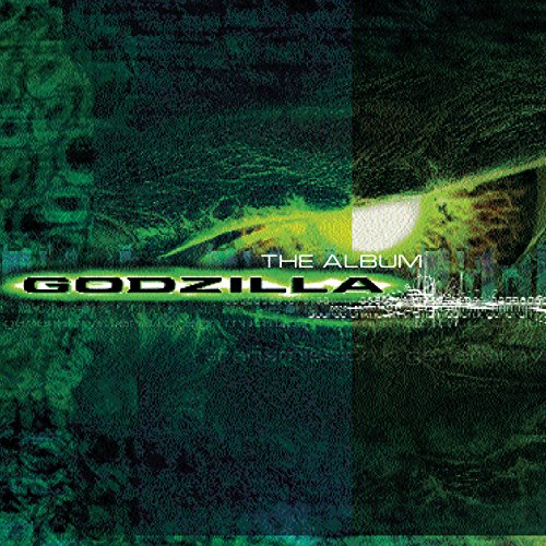 Godzilla - The Album [Clean]
