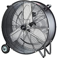 ATD Tools 30324 24 Floor Fan