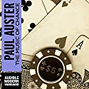 The Music of Chance Audiobook by Paul Auster Narrated by Marc Vietor