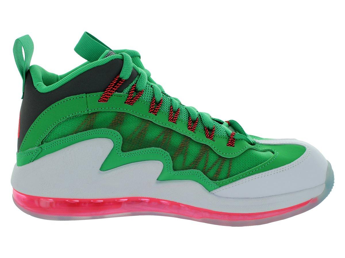 buy online e400d df526 Zapatillas de entrenamiento Nike Air Max 360 Griffey Hybrid para hombre  580398-300 Gamma Green   White-dark Gray-atomic Red
