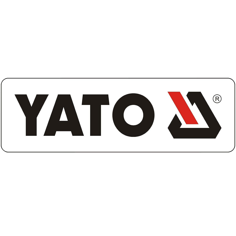 Yato Professional 2028 Tweezers 200 mm