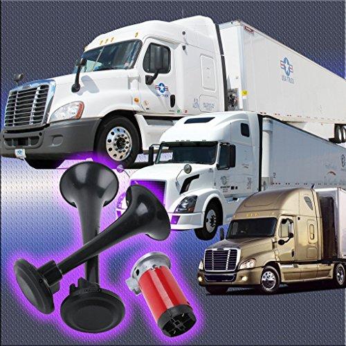 614O9HsyN2L.01_SL500_ deals 12v dc super loud dual trumpet air horn compressor kit  at reclaimingppi.co