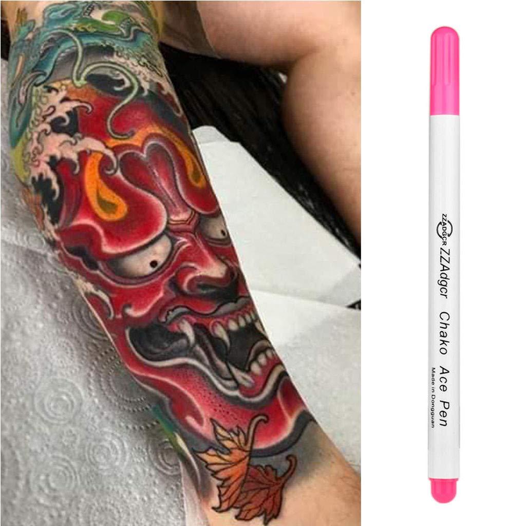 Koojawind Marcadores De Tatuajes Temporales, Tatuaje FáCil De ...