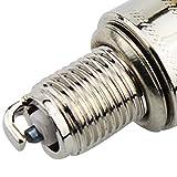 GOOFIT A7TC Spark Plug for 50cc 70cc 90cc 110cc