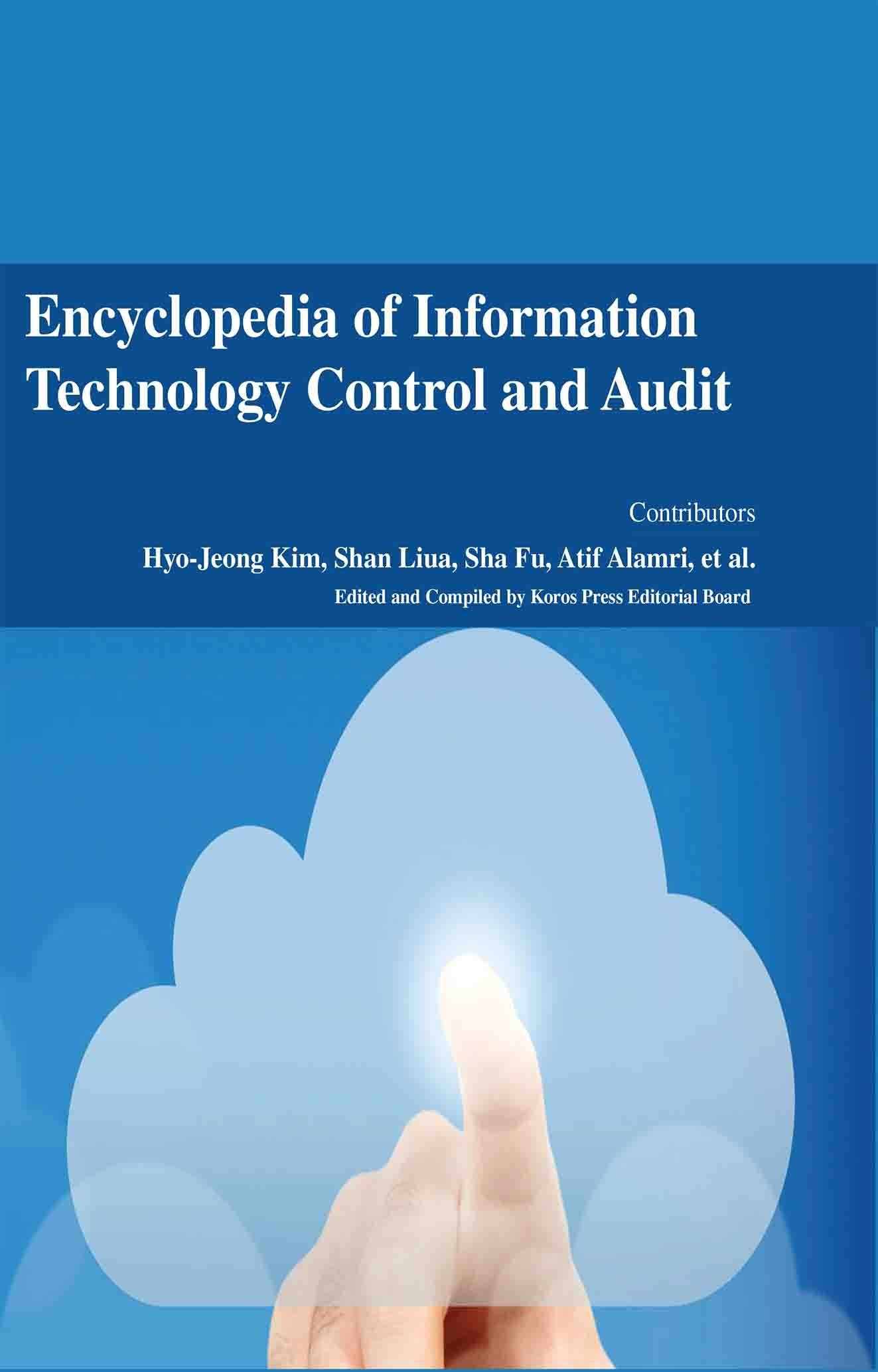 Encyclopaedia of Information Technology Control and Audit (4 Volumes) pdf
